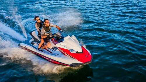 Waverunner FX High Output