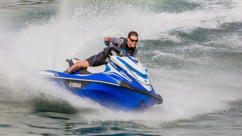 Waverunner GP1800