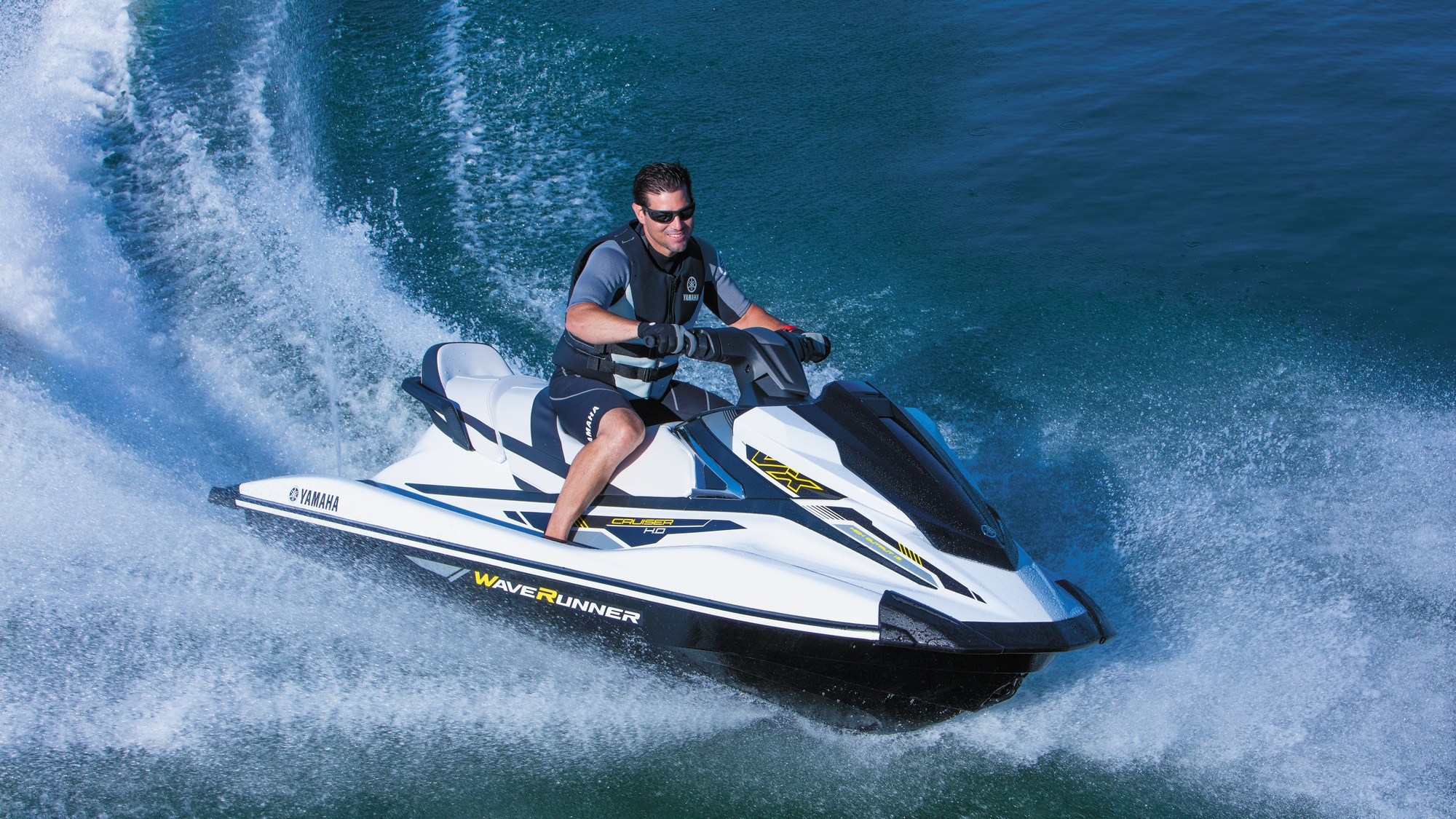 Waverunner vx cruiser high output arendal b dsenter as for Yamaha waverunner dealers near me
