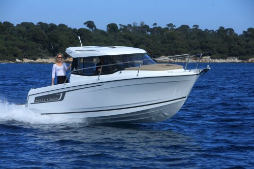 Jeanneau Merry Fisher 695 Cruiser